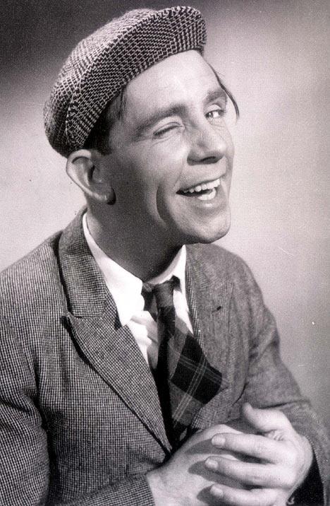 Norman Wisdom 1915-2010