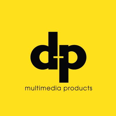 D&P  logo