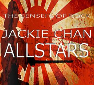 Jackie Chan Allstars