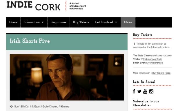 Cork Indie FF