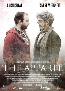 Apparel poster B-2